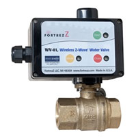 FortreZz indoor water valve