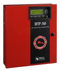 Honeywell Silent Knight fire panel IFP50
