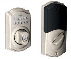 Schlage Home Keypad Deadbolt