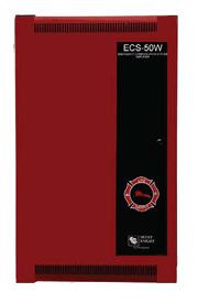 Farenhyt ECS-50W Intelligent 50 Watt Amplifier