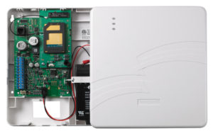 Honeywell GSM4G