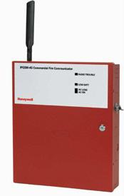 Honeywell IP Internet & GSM (4G/3G/2G) Dual Path Communicator
