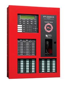 Farenhyt ifp2000ecs control panel