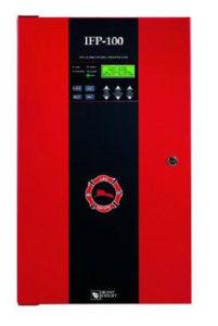 Honeywell Silent Knight fire panel IFP100