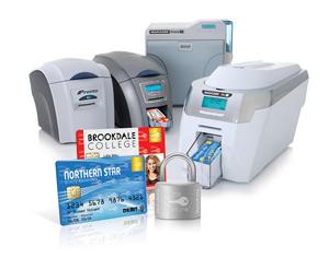 Honeywell Magicard security badge printers