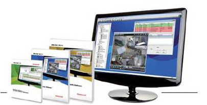 WIN-PAK® Integrated Security Software