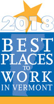 Countryside Alarms is one of the Best Places To Work in Vermont 2017