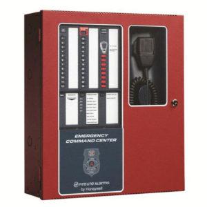 Honeywell ECC-50/100C Emergency Command Center