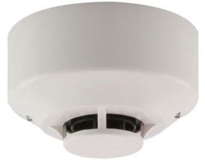 Honeywell Farenhyt SWIFT Intelligent Wireless Detectors