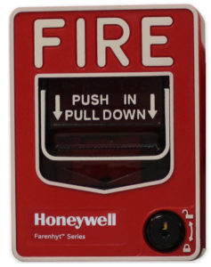 Honeywell Farenhyt SWIFT Wireless Pullstation