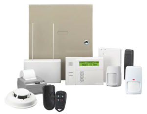 Honeywell VISTA® COMMERCIAL PARTITIONED FIRE AND BURGLARY ALARM CONTROL PANEL-128BPT-Data-Sheet
